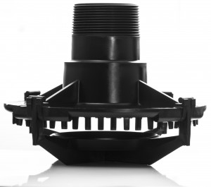 SFF Distribution Nozzle