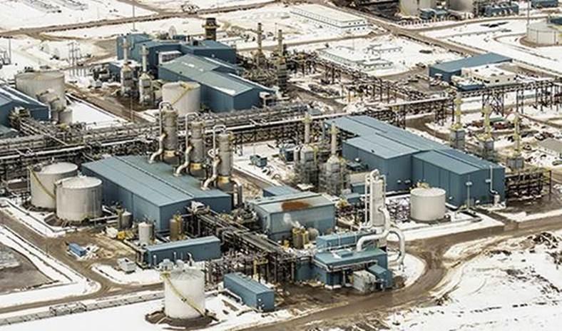Oil Sands Ecodyne